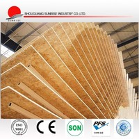 high quality and cheap price osb board in sale