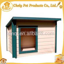 Cheap Novelty Flap Roof Wood Dog Kennel Cage With Adjustable Feet Pet Cages,Carriers & Houses