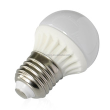 Factory price 7w CE ROHS low power consumption led light bulb