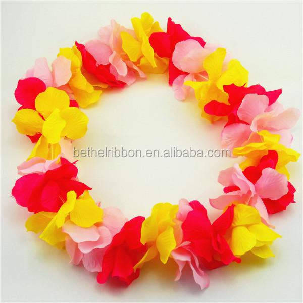 Head Wreath Name Hawaiian Lei Head Wreaths