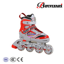 BW-127 adjustable inline skate
