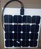 custom size solar cells roll up solar panel