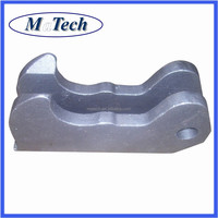 china cnc milling machine steel casting auto parts accessories