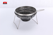 POPULAR Portable BBQ Barbecue Kebab Grill / Foldable Backyard Camping Outdoor Burner (Factory)