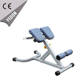 Ab-back machine & Home gym equipment from China