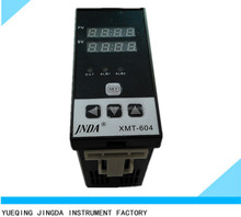 pid temperature controller XMT-604 economic intelligent temperature controller