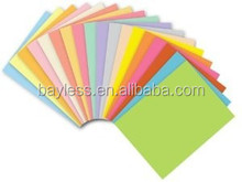 multi-ply cb colored carbonless paper