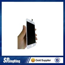 Free shipment!! Cheapest price for iPhone 6 lcd display assembly, mobile phone lcd for iphone 6g with 1 year warranty