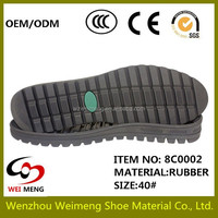 buy leather shoe soles wholesale with factory price low MOQ