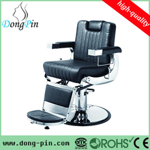 hombres silla de barbero hidráulico de la bomba