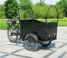CE new best price Panda cargo bike /bicycle /tricycle/trike for sale