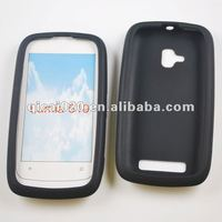 Silicon case for Nokia Lumia 610