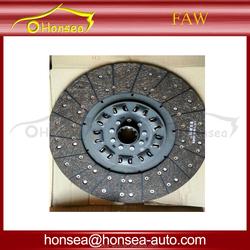 High quality original Faw clutch plate/ clutch disc 1601210-D014