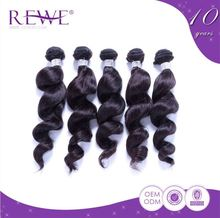 Low Price Oem Colour Cheap Wave Virgin Brazilian Ocean Tropic Loose Hair