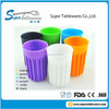 Novelty Adiabatic Plastic PP Tall and Hot Drink Cup