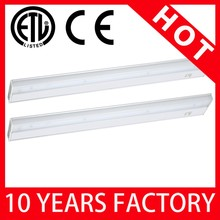 Alibaba China 24 in. Warm White LED Under Cabinet Lighting With Good Quality