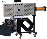 Price Of Plastic Extrusion Filter Machine