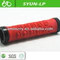 de plástico de la bicicleta empuñaduras para piezas de bicicletas y accesorios