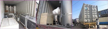 Turnkey Nano Brewing System/Beer Plant for Russia speaking market