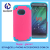 wholesale cheap mobile phone combo case for HTC M9