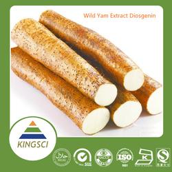 16% diosgenin wild yam root extract/ pure natural dioscorea opposita thunb/ best price diosgenin powder