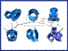 Ductile Iron Pipe Joint