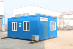 popular products for steel container office block workshop