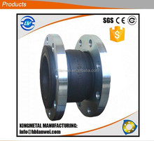 Rubber joint used for flange/JGD flexiblw Rubber Expansion Joint for pipe line