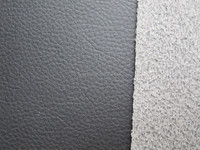 synthetic leather pu microfiber leather