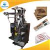 2.5g - 10g long Sachet Stick Sugar packaging machine