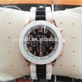 yx6008 banda de silicona china replicas de relojes de moda