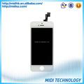 Nueva! venta de la fábrica para el iphone 5S lcd, asamblea táctil LCD pantalla LCD
