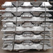 SGS approved aluminum ingot for sale,aluminum ingot best price