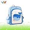 Custom kid school backpack New York Big Kid Backpack