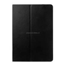 2014 PU leather business case for ipad air case mini/2/3/4
