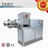Chicken meat mdm machine meat deboning machine for making sausage ,burger,and so on