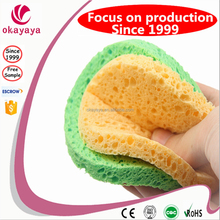 Cleaning Consumable Compressed Sponge Price with high quality