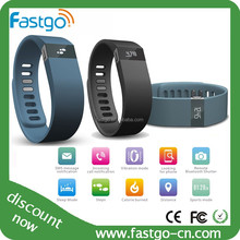 Promotional Mini Pedometer watch with pedometer with step counter