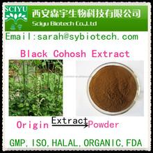 Triterpene Glycosides 8% Black Cohosh Extract