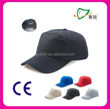 2015 NEW products CE EN812 lightweight ABS safety bump cap ,safety helmet manufacture,sport caps