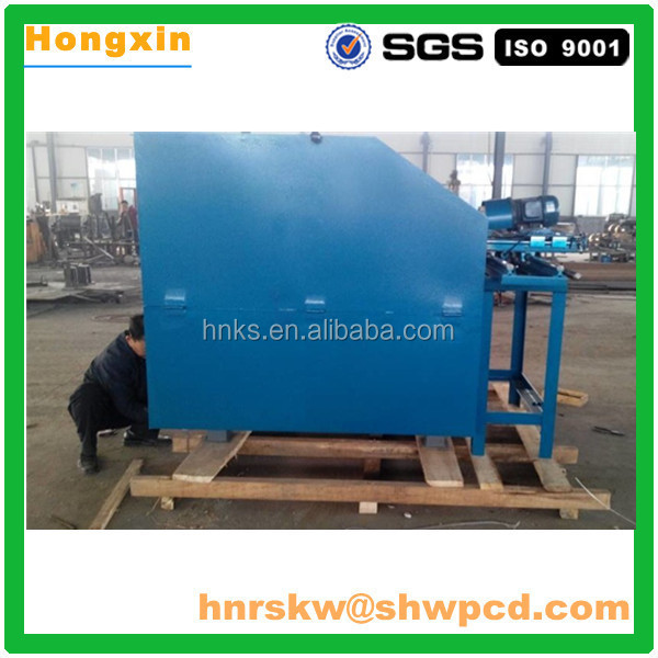 2015 waste Fiber cloth recycle machine