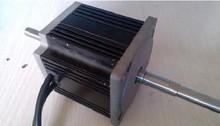 high power bldc motor / bushless dc motor for wheel chair, golf cart