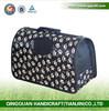 Amigou wholesale cheap pet dog carrier bag & folding pet carrier