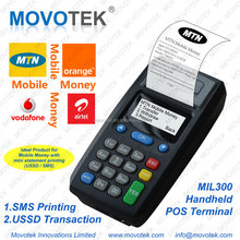 45 Movotek Mobile Top Up Machine with Printer for Prepaid Airtime Prepaid Utility PINLess