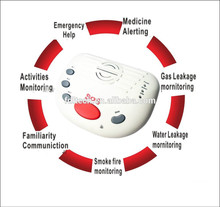 Home Elderly Care Products Medical Alarm Systems