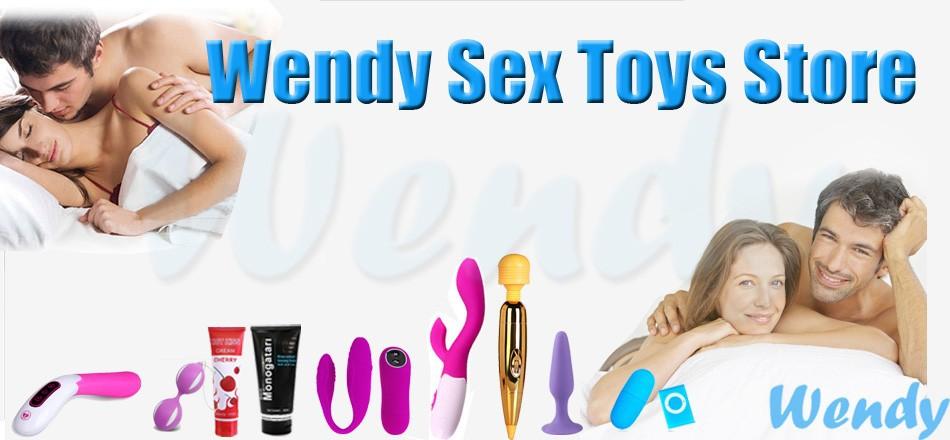 Игрушка для анального секса Wendy  W098