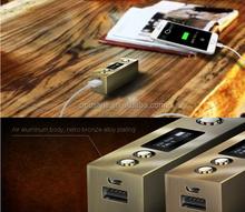 Opustyle vapor stick import electronic cigarette vape mod 15W wholesale box mod electronic cigarette walmart