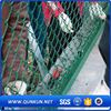 Stainless steel chain link wire mesh