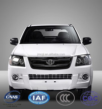 practical cost-effective 4wd double cabin pickup