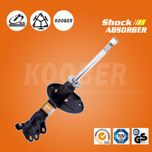 High performance auto parts front hydraulic shock absorber,car accessory shock absorber for TOYOTA 4852010300